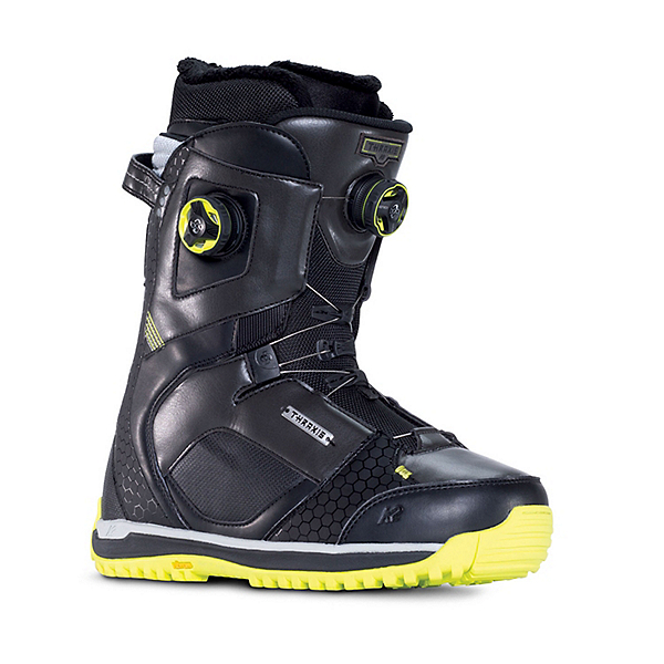 K2 Thraxis Snowboard Boots, , 600