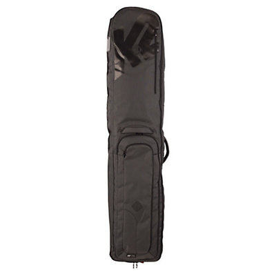 K2 Roller Board Snowboard Bag, Black, viewer