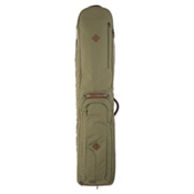K2 Roller Board Snowboard Bag, Olive, medium