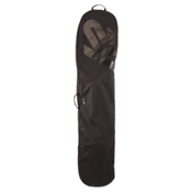 K2 Board Sleeve 168 Snowboard Bag, Black, medium