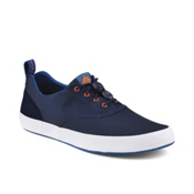 Sperry Flex Deck CVO Mens Shoes, Blue, medium
