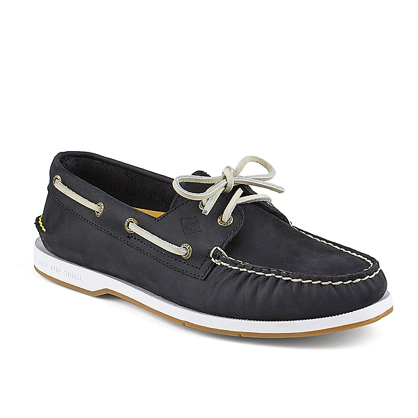 Sperry A/O Captains Mens Shoes, , 600