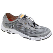 Sperry H2O Escape Bungee Mens Watershoes, Grey, medium