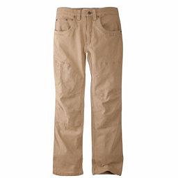 Mountain Khakis Camber 107 Short Mens Pants, Tobacco, 256