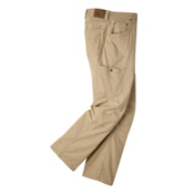 Mountain Khakis Camber 107 Short Mens Pants, Yellowstone, medium