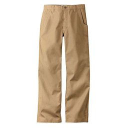 Mountain Khakis Original Mountain Pant Regular, Yellowstone, 256