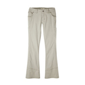 Mountain Khakis Ambit Womens Pants, Truffle, medium