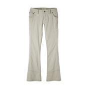 Mountain Khakis Ambit Womens Pants, Truffle, medium