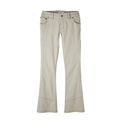 Mountain Khakis Ambit Womens Pants, Truffle, viewer