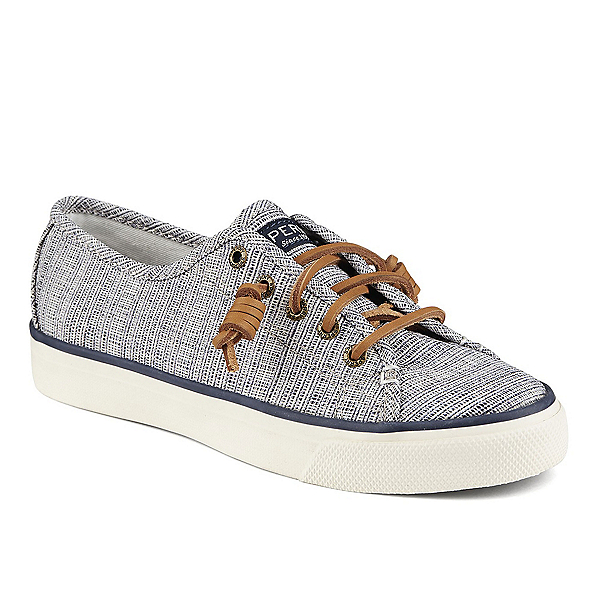 Sperry Seacoast Cross-Hatch Womens Shoes, , 600