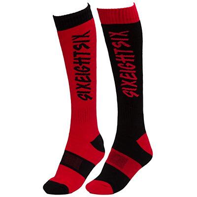 686  Snowboard Socks, , viewer