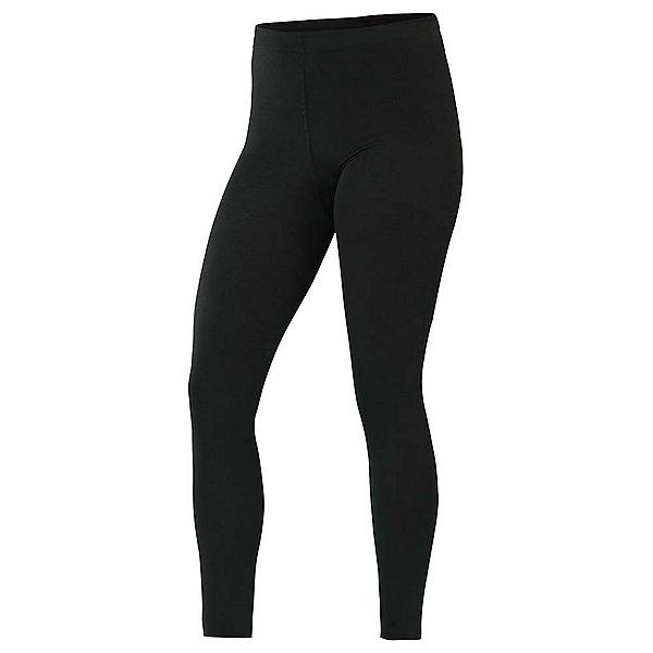 Terramar Brushed Footless Legging 3.0 Womens Pants, Black, 600