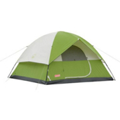 Coleman Sundome 6 Tent, , medium