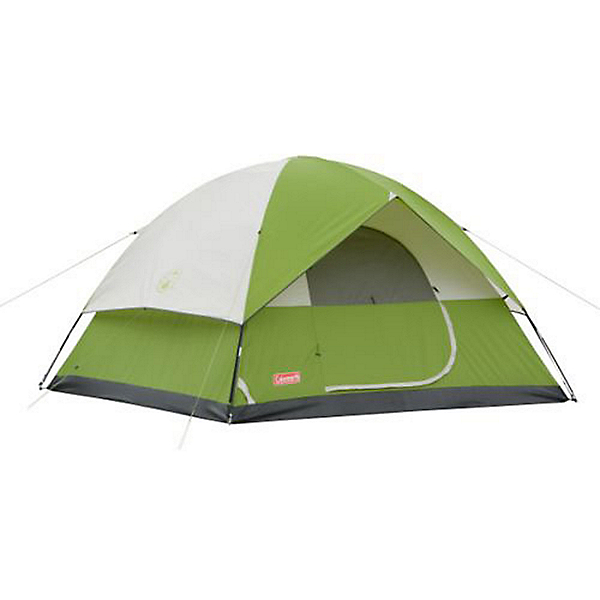 Coleman Sundome 6 Tent, , 600