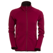 Arc'teryx Maeven Jacket Womens Mid Layer, Roseberry, medium