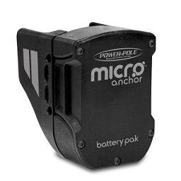 Power-Pole MC Anchor Lib Battery/Charger Combo 2017, , 256