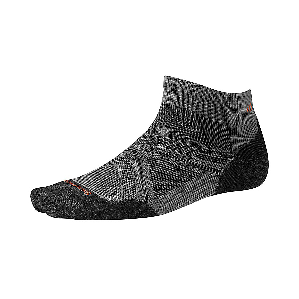SmartWool PhD Run Light Elite Low Socks, , 600