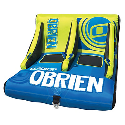 O'Brien Slacker 2 Towable Tube 2017, , viewer