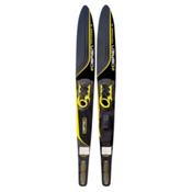 O'Brien Performer Pro Combo Water Skis With X-9 Bindings 2016, , medium