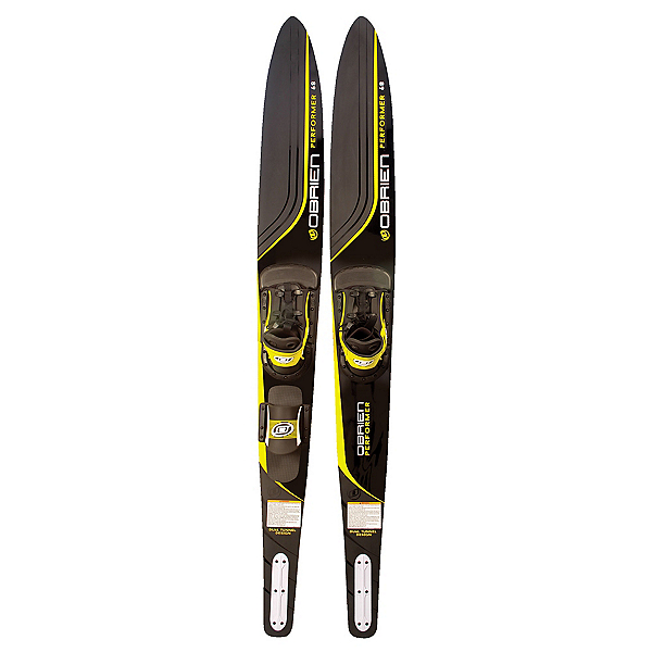O'Brien Performer Combo Water Skis With X-8 Bindings 2017, , 600