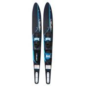 O'Brien Celebrity Junior Combo Water Skis With 600 Junior Adjustable Bindings 2016, , medium