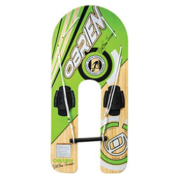 O'Brien Platform Trainer Junior Combo Water Skis With None Bindings 2017, , 256