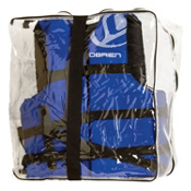 O'Brien Universal 4-Pack Adult Life Vest 2017, , medium