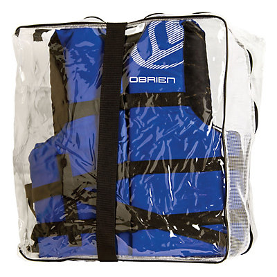 O'Brien Universal 4-Pack Adult Life Vest 2017, , viewer