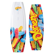 O'Brien Gigi Womens Wakeboard 2017, 124cm, medium