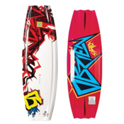 O'Brien System Kids Wakeboard 2017, 119cm, medium