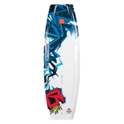 O'Brien System Kids Wakeboard 2017, 124cm, medium