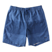 O'Neill Line Up Mens Bathing Suit, Dark Blue, medium