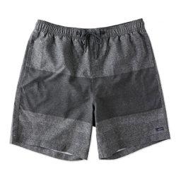 O'Neill Line Up Mens Board Shorts, Dark Charcoal, 256