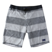 O'Neill Back Bay Boardshorts, Black, medium