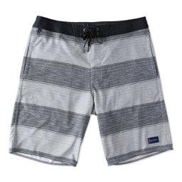 O'Neill Back Bay Mens Board Shorts, Black, 256