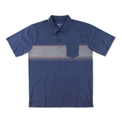 O'Neill Laguna Mens Shirt, Navy, medium