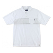 O'Neill Laguna Mens Shirt, White, medium