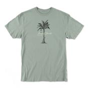 O'Neill Perennial Mens T-Shirt, Army, medium