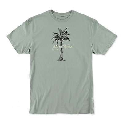 O'Neill Perennial Mens T-Shirt, Army, viewer