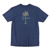 O'Neill Perennial Mens T-Shirt, Navy, medium