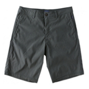 O'Neill Symmetry Too Board Shorts, Dark Charcoal, medium