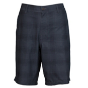 O'Neill Chipshot Boardshorts, Black, medium