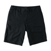 O'Neill A Frame Hybrid Boardshorts, Black, medium