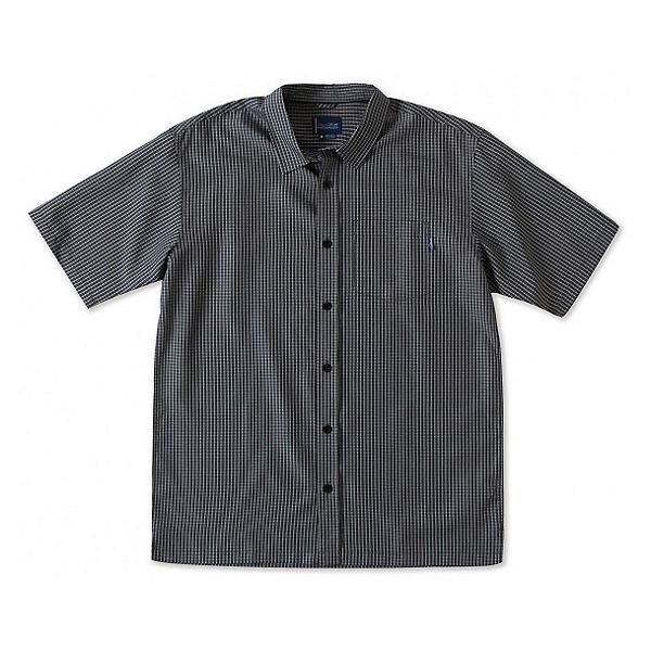 O'Neill Ford Mens Shirt, Black, 600
