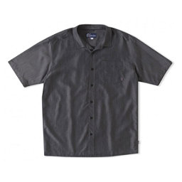 O'Neill Ixtapa Mens Shirt, Black, 256
