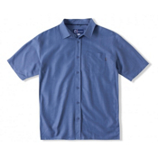 O'Neill Ixtapa Mens Shirt, Navy, medium