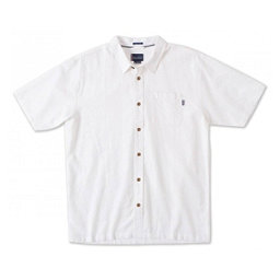 O'Neill Inlet Mens Shirt, White, 256