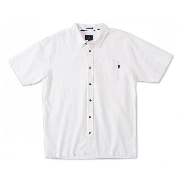 O'Neill Inlet Mens Shirt, White, 600
