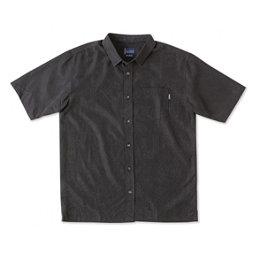 O'Neill Ohana Mens Shirt, Black, 256