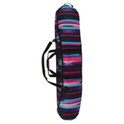 Burton Space Sack 146cm Snowboard Bag 2017, Glitch Print, medium